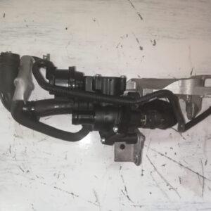 Łapa Pompy Wody Renault Master 2.3 DCI 922377470R