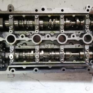 Nowa nasada głowicy z wałkami VW Audi 1.4 TSI 04E103473DC