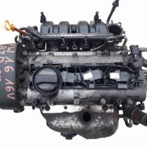 Silnik VW Golf 1.6 16v 2001r AZD