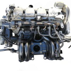 Silnik VW 1.4 MPI 8V AUD