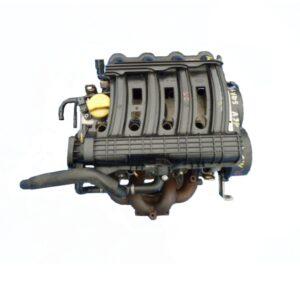 Silnik Chery A1 1.3 82KM SQR473F 2010r