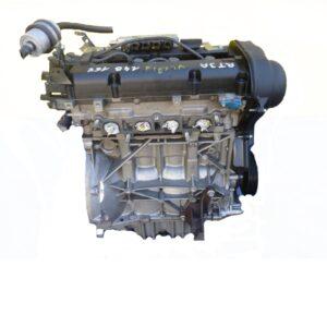 Silnik Ford Fiesta 1.4 97KM RTJB