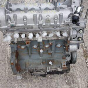 Silnik Fiat 1.3 MTI 312B2000 2016