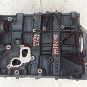 Blok Renault Master 2.3 DCI M9TB870