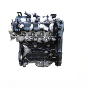 Silnik Astra Zafira Mokka 1.7 CDTI 2010r A17DTR