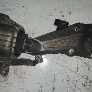 Łapa silnika BMW 2.0 N46B20B 221116760307