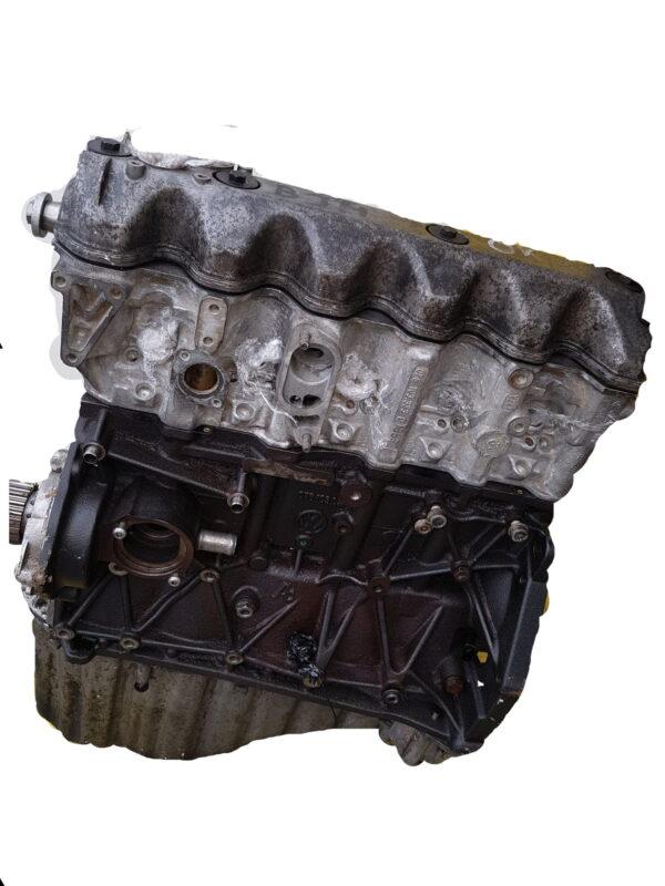SILNIK VW GRAFTER 2.5 TDI BJM