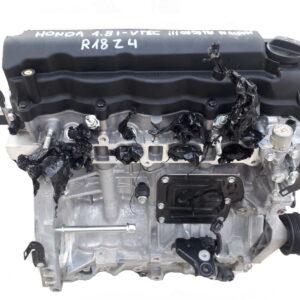 Silnik Honda 1.8 VTEC 2017r R18Z4