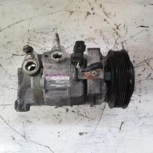 Sprężarka klimatyzacji Mercedes 2.2 MC447280-0923