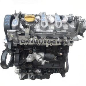 Silnik Opel Captiva Chevrolet 2.0 CDTI 2012r Z20S1