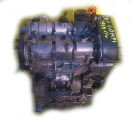 Silnik VW CHY 1,0MPi