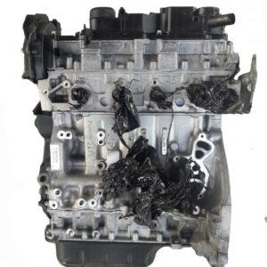 Silnik Peugeot Citroen 1.6 HDI 10JBGY BH01