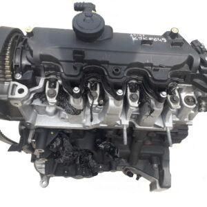 Silnik Renault 1.5 DCI 2017r K9K649