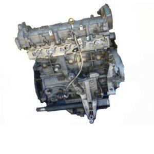 Silnik Alfa Romeo Lancia 2.4 JTD 841P000