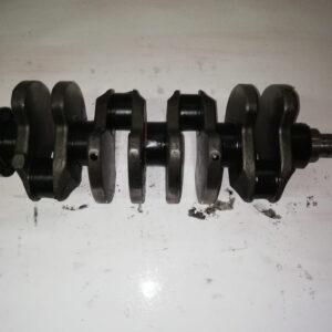 Wał Korbowy Fiat 1.3 JTD