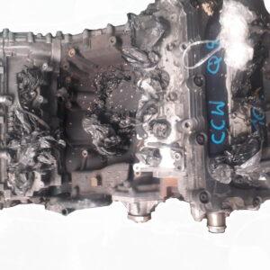 Silnik Audi Q5 CCW 3.0 TDi
