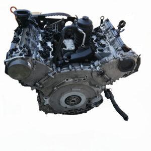 Silnik Audi A8 D4 BSG 2008r 2.7 TDI