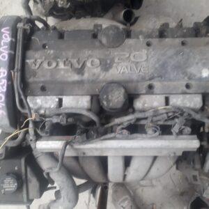 Silnik Volvo B52045