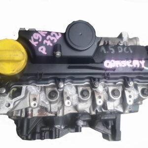 Silnik Renault 1.5 DCI K9KP732