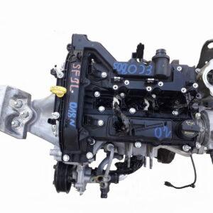 Silnik Ford 1.0 Ecoboost 2018r SFJL
