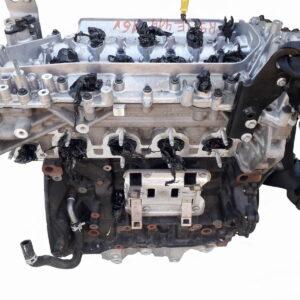 Silnik Renault Nissan 1.6 DCI R9ME414