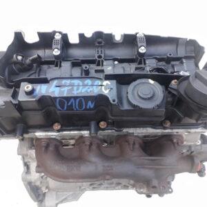 Silnik BMW 2.0 D X3 4x4 N47D20C 2010 r