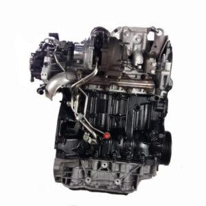 Silnik Renault 2.0 DCI M9RA700