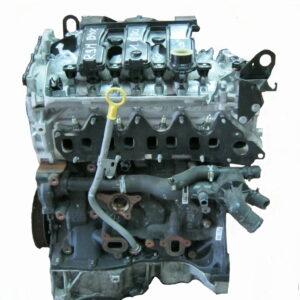 Silnik Nissan Qashqai 1.6 DCI R9MB405