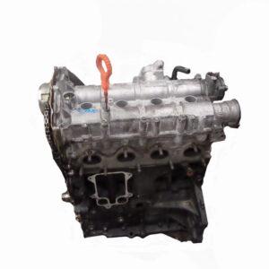 Silnik  VW 1.4 TFSI 122KM 2009r CAX