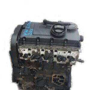 SILNIK VW AUDI 2.0TDI 16V BRE