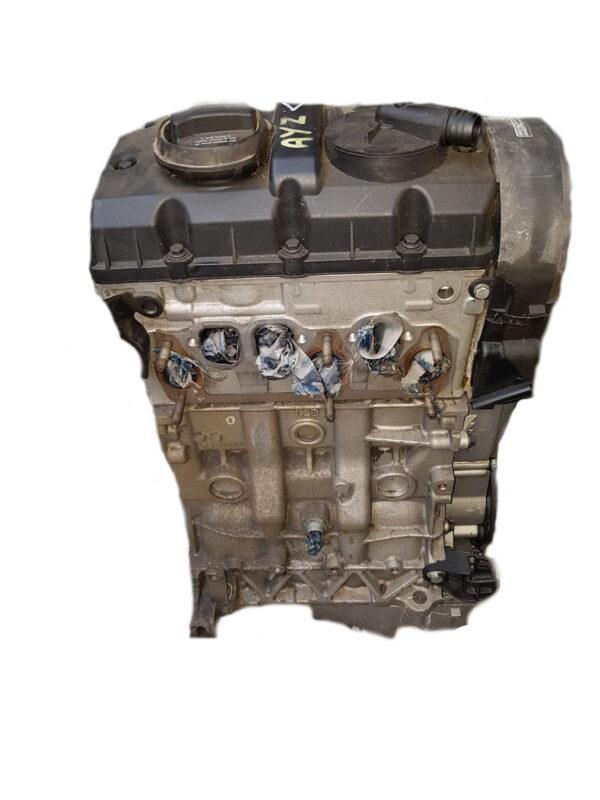 Silnik VW  AUDI 1.2 TDI AYZ LUPO A2