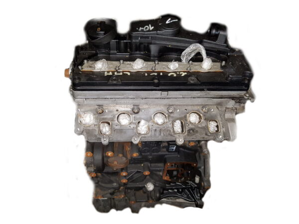 Silnik VW AUDI SEAT 2,0TDi 170KM CAH