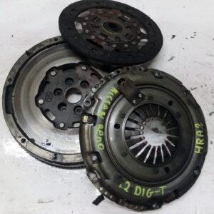 Sprzęgło Nissan Juke Qashqai 1.2 DIG-T HRA2