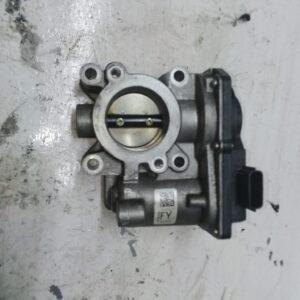 Przepustnica Nissan 1.2 DIG-T H8201171233