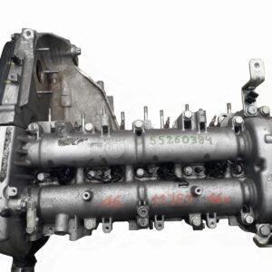 Silnik fiat Jeep 1.6 M-Jet 55260384