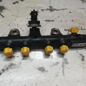 Listwa wtryskowa Renault 1.5 DCI H8201157327