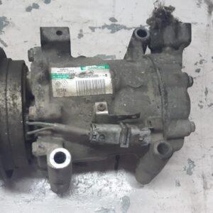 Sprężarka klimatyzacji Renault 1.5 DCI 8200953359