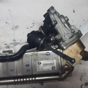 Zawór Egr z chłodnicą spalin do BMW 2.0 D 85115891 8513132