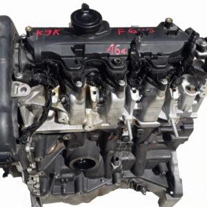 Silnik Renault 1.5 DCI K9KF646