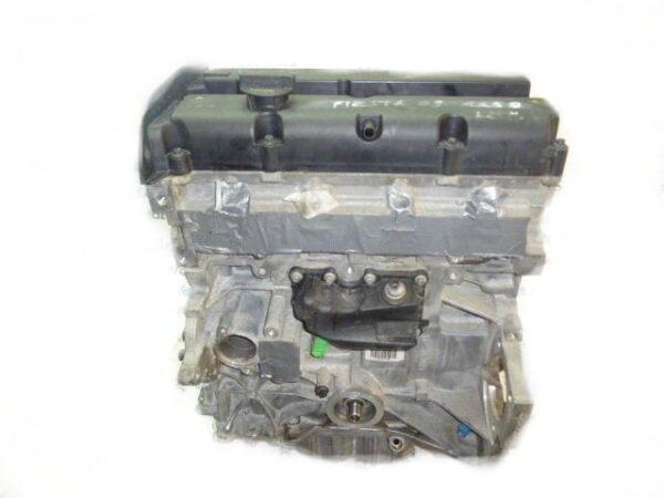 Silnik Ford  1.25 B SNJA SNJB MK7