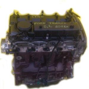 Silnik Ford TRANSIT 2,2TDCi 125KM CVRA 11r.