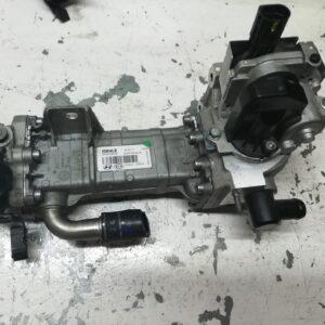 Chłodnica Spalin Hyundai Kia 1.7 CRDI 28420-2A610
