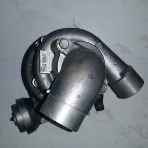 Turbosprężarka TOYOTA 2.2D-CAT 17201-0R020