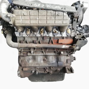 Silnik Ducato 2.8 2000r 8140.43s