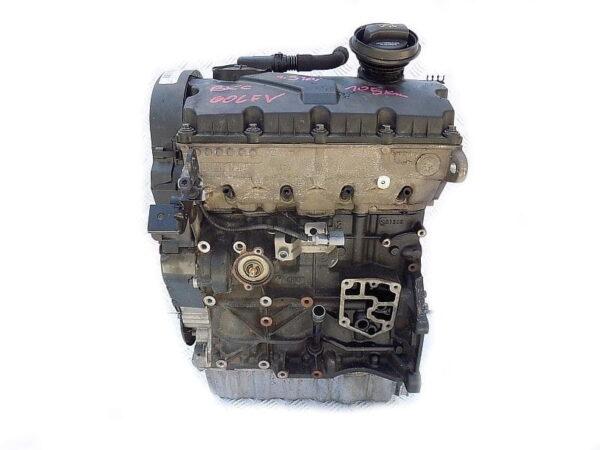 Silnik AUDI SEAT SKODA VW 1,9TDI 105KM BKC BXE
