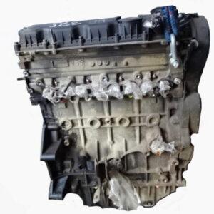 Silnik Peugeot 2.2 HDI 4HX