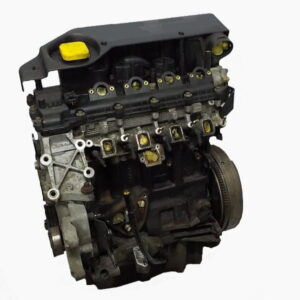 Silnik Rover 75 2.0 2002r 204D2