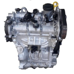 Silnik VW 1.0 MPI 2016r CHYF