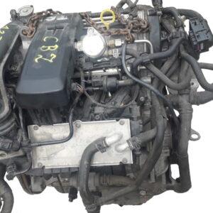 Kompletny silnik VW 1.2 TSI 2013r CBZ