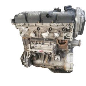 Silnik Kia Sorento 2.5 TD 170 KM D4CB